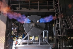 Alliance Thermal Torpedo Pre-heater