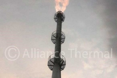 Alliance Thermal Elevated Flares