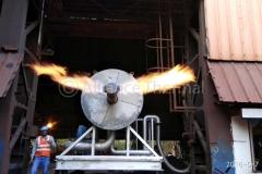 Torpedo Pre-heater