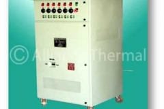 Alliance Power Source – 60 kVA Power Source, 6 Way.